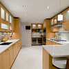 Georgetown - Designer: Robert Templon - Cabinetry: Snaidero Kitchens