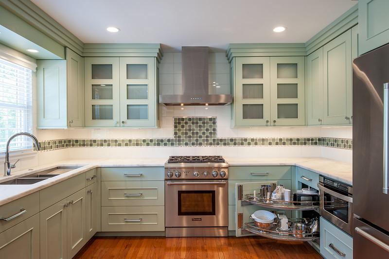 Olney, MD - Designer: Jan Goldman, Kitchen Elements, LLC