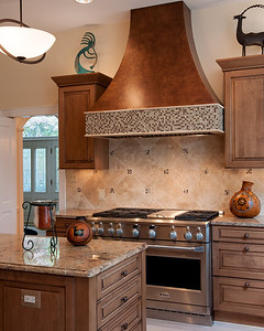Great Falls, VA - Designer: Darren Day, Voell Custom Kitchens
