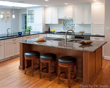 McLean, VA - Designer: Gigi Parr, Bowers Design Build, LLC