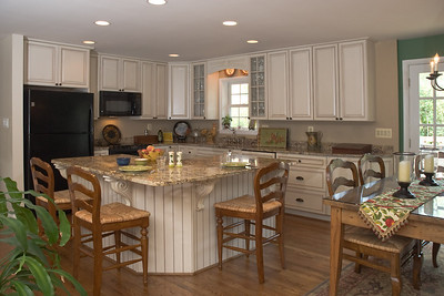 Fairfax County - Builder: Remodel Virginia