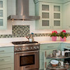 Olney, MD - Designer: Jan Goldman, Kitchen Elements, LLC