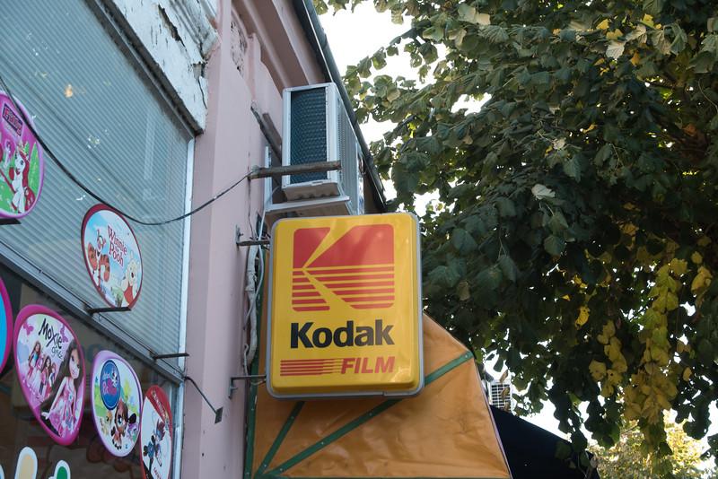 Kodak Film?