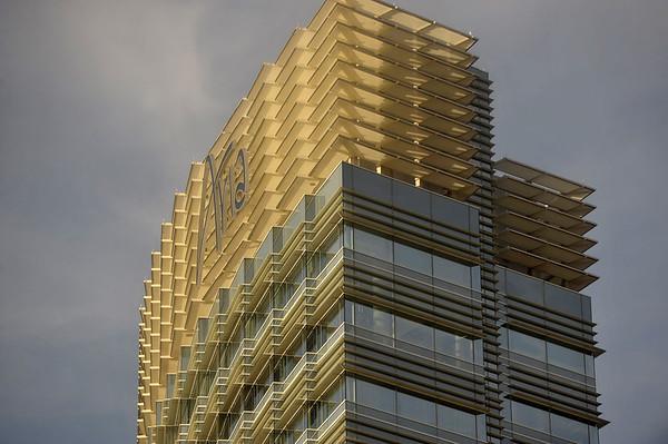 LAS VEGAS CITY CENTER DOBSON IMAGES