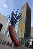 LAS VEGAS CITY CENTER DOBSON IMAGES