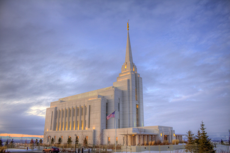 Rexburg Temple Sessions Special Sunday Temple Session
