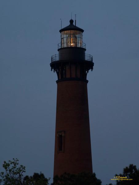 CURRITUCK BEACH LIGHTHOUSE, NC