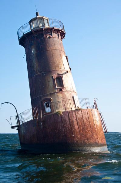 Sharps Island Lighthouse, MD