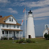 COVE POINT LIGHTHOUSE, MD