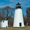 Turkey Point Lighthouse, MD