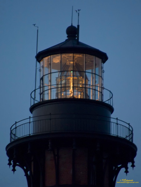 CURRITUCK BEACH LIGHTHOUSE, NC