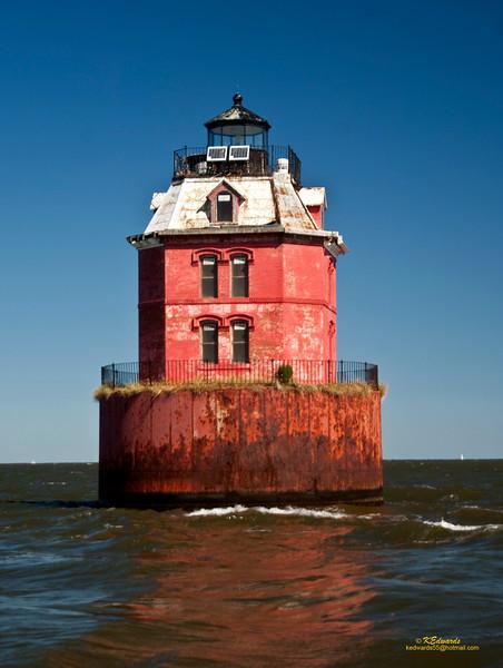 Sandy Point Lighthouse, MD