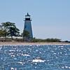 Pooles Island Lighthouse, MD