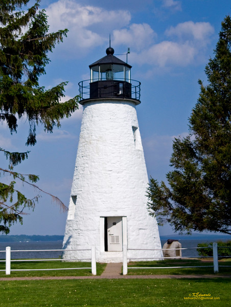 Concord Point Lighthouse, MD