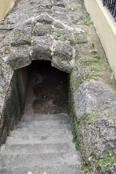 old aquaduct