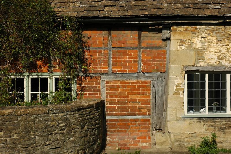 Lacock, Wiltshire.