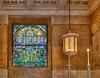 Wade Chapel Interior(10 75x13 75)