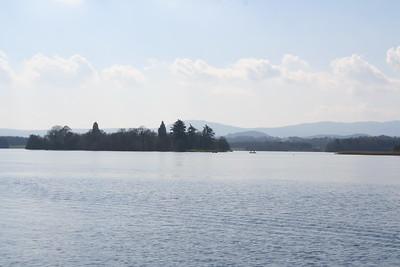 Lake of Mentieth 21 April 2006