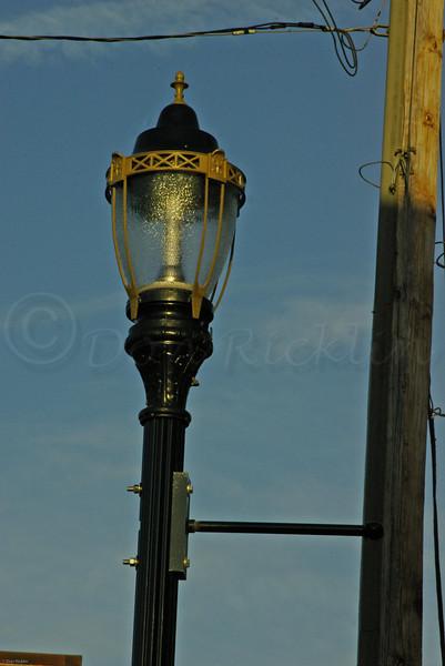 Street Lantern, Sudbury, MA