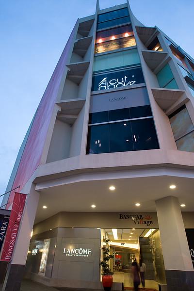 Lancome Beauty Institute, Lancome