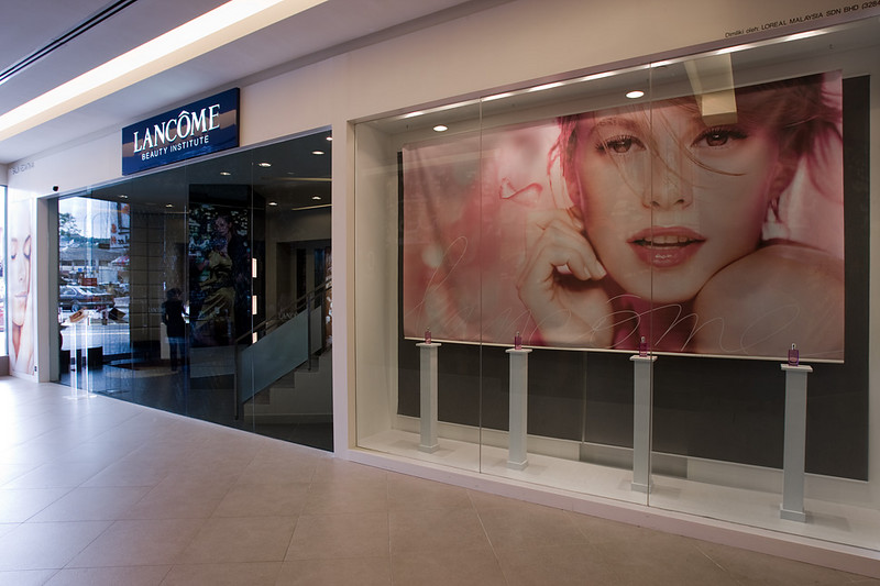 Lancome Beauty Institute, Lancome