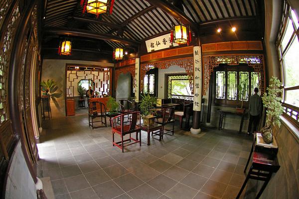 Portland Chinese Classical Garden