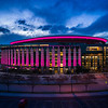 Pepsi Center - Breast Cancer Awareness