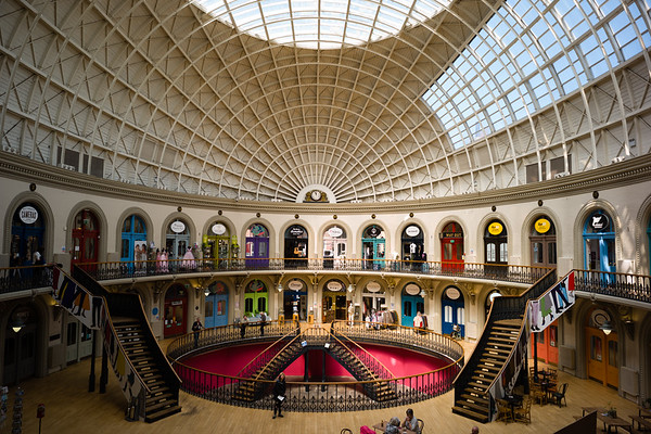 The Corn Exchange - 4