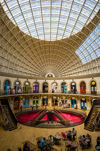 The Corn Exchange - 2