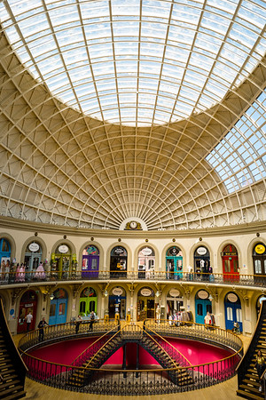 The Corn Exchange - 3