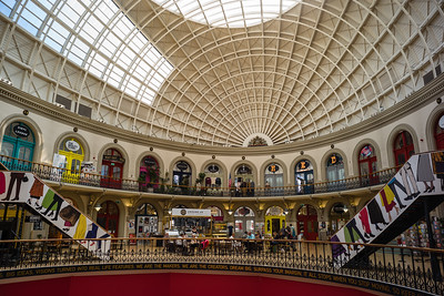 The Corn Exchange - 5