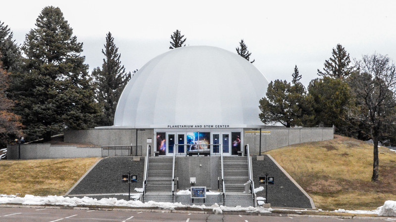 Planetarium and STEM Center
