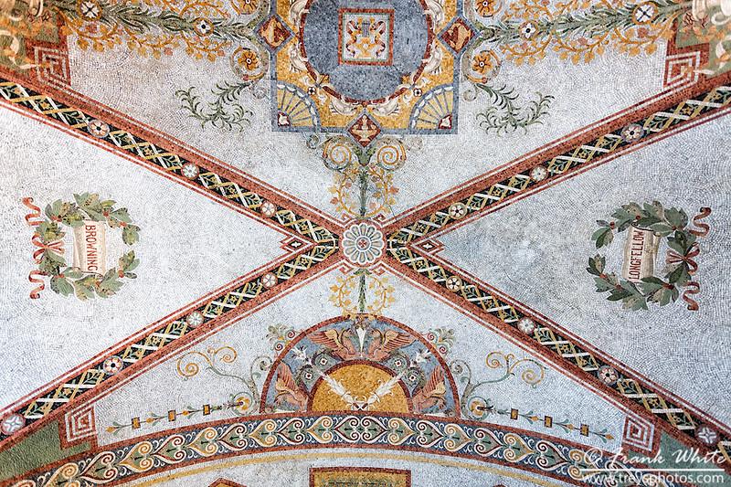 Hallway ceiling #2