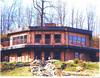 The cabin at Lick Creek, Copper Hill, VA