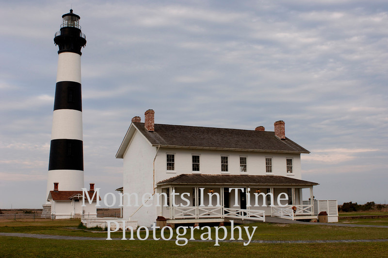 Bodie light Outer Banks