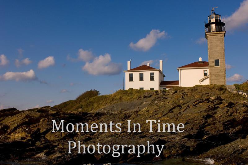 Lighthouse Beavertail