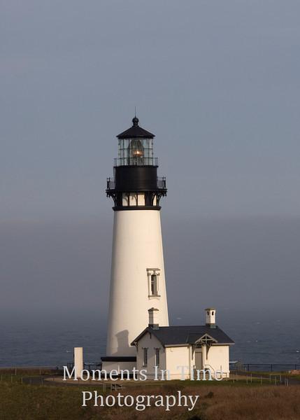Oregon lighthouse v