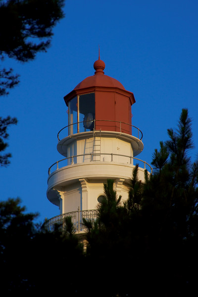 <i><h2>Rawley Point Lighthouse</i></h2><h4>Two Rivers, WI</h4>