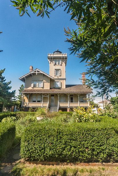 Hereford Inlet Lighthouse, North Wildwood, New Jersey