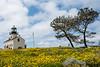 170408 - 0605 Cabrillo National Monument Lighthouse - San Diego, CA
