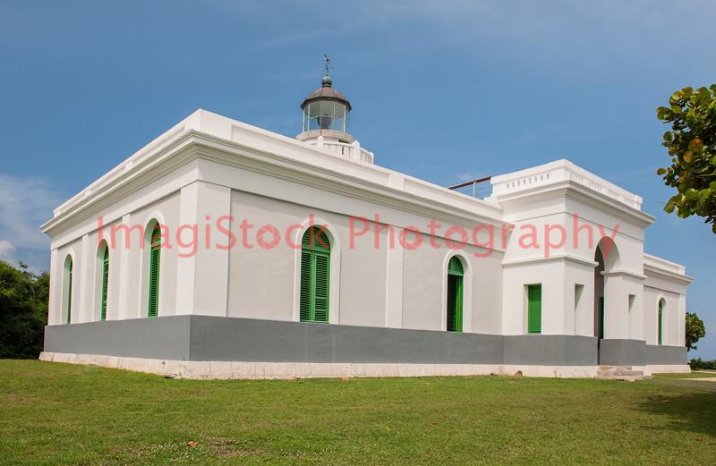 100519 El Yunque & Fajardo Light House
