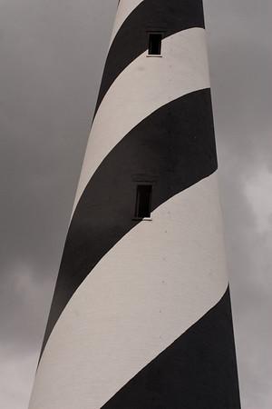 Cape Hatter Lighthouse-1