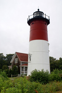 Nauset Lighthouse near Eastham, MA