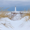 Sodus Point Winter Light