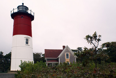 Nauset Lighthouse near Eastham, MA
