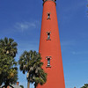 Ponce Inlet Lighthouse<br /> Ponce Inlet, Florida<br /> 024-8026a