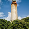 East Point Lighthouse, Ragged Point, St Philip Parish, Barbados