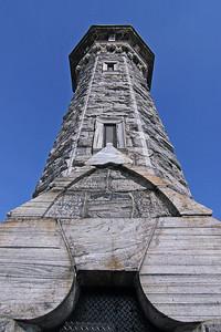 Roosevelt Island Light House,NYC