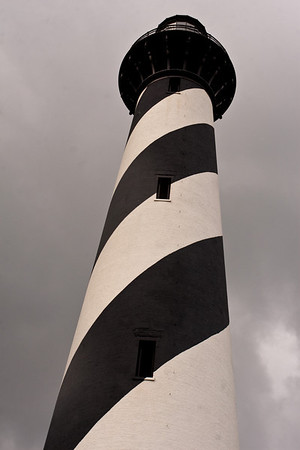 Cape Hatteras Lighthouse-5