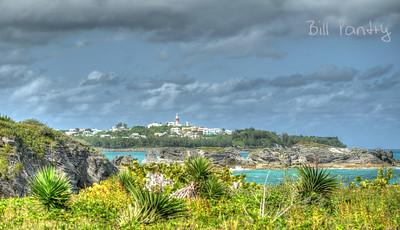 Cooper's Island Nature Reserve, St. David's, Bermuda